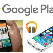 Como usar Google Play para iPhone