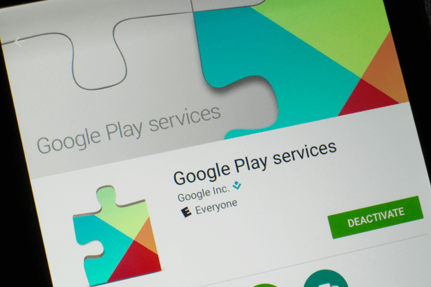 how to get google play services on android
